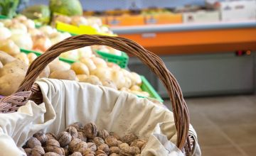 Agrobotiga Alcarràs – Cistell