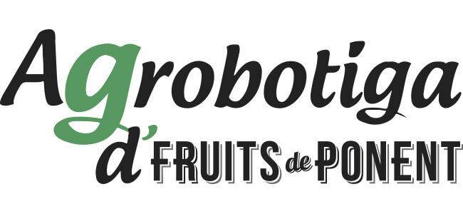 Agrobotiga Alcarràs - Logo