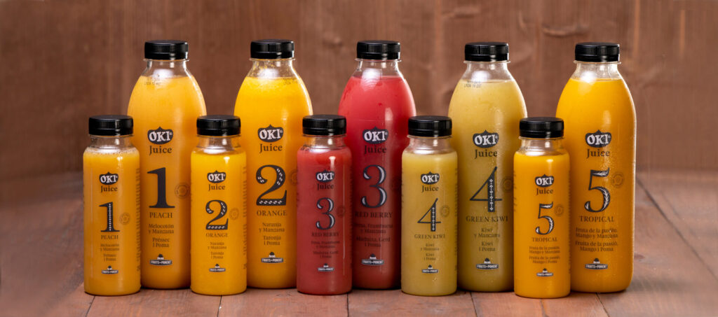 OKI Juices