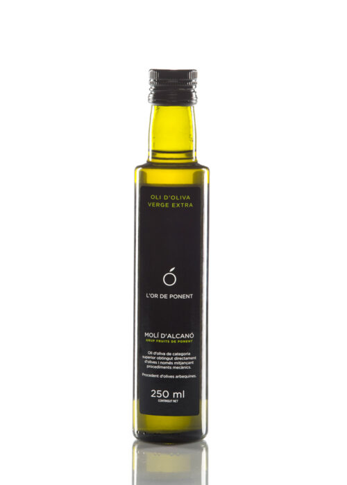 "Oli Oliva ""Or de Ponent""  250ml"