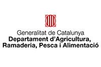 Gencat Dep. Agricultura