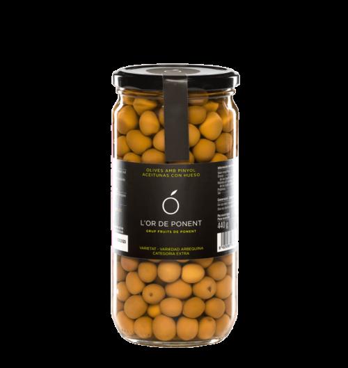 Olives L'Or de Ponent