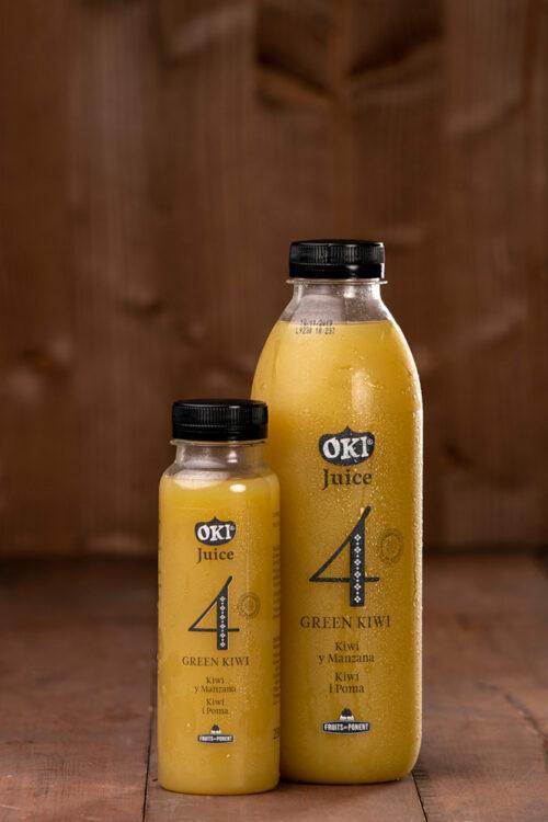 OKI Juice - GreenKiwy