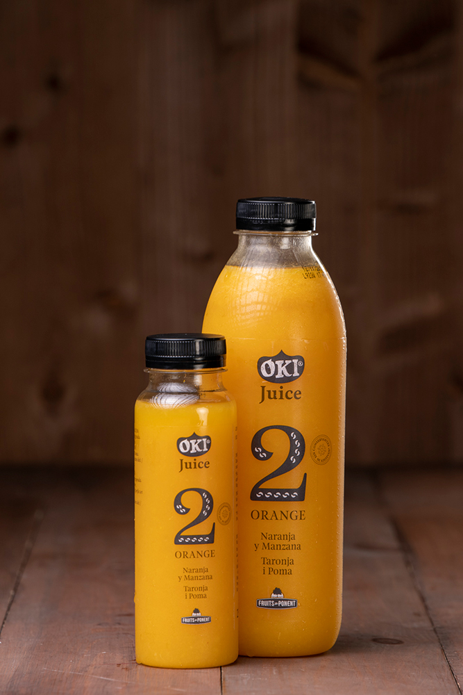 OKI Juice - Orange