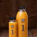 OKI Juice - Peach