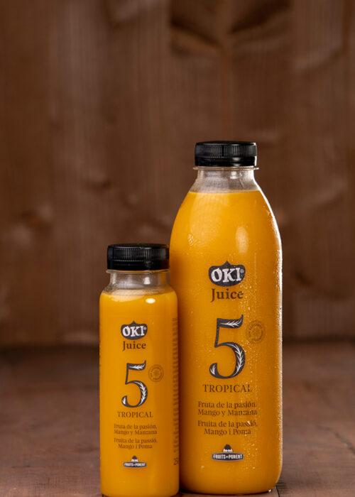 OKI Juice - Tropical