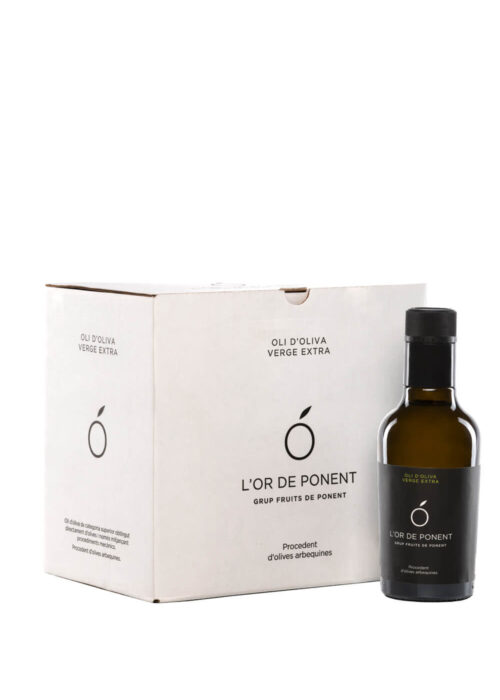 "Oli Oliva ""Or de Ponent""  Gourmet 250ml"