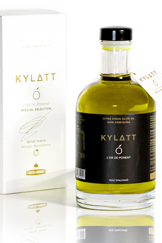 KYLATT - Or de Ponent