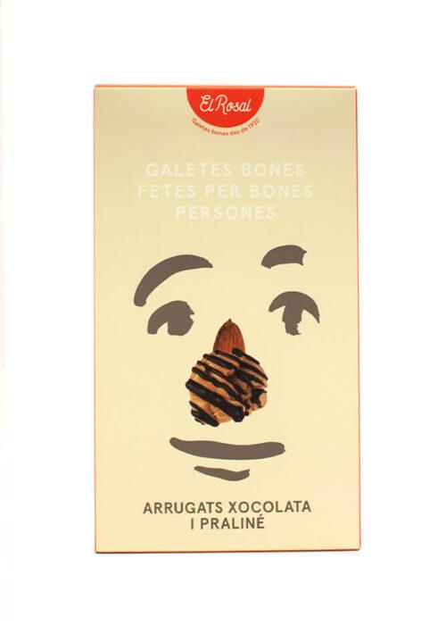 El Rosal – Arrugats de Xocolata