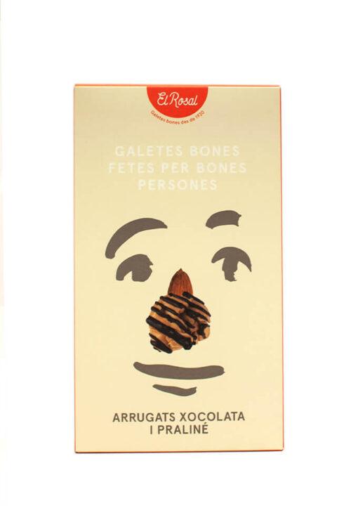El Rosal - Arrugats de Xocolata