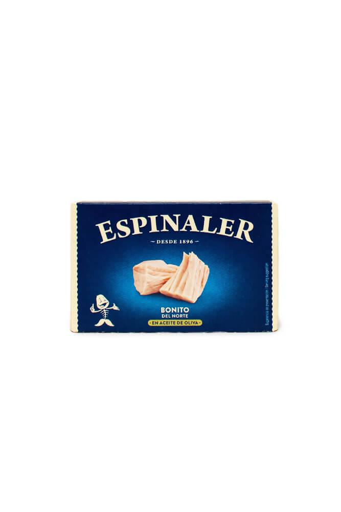 Espinaler - Bonito