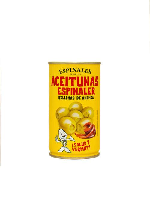 Espinaler - Olives Espinaler