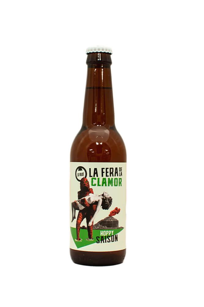 """Lo Vilot - Cervesa """"La Fera de la Clamor"""""""