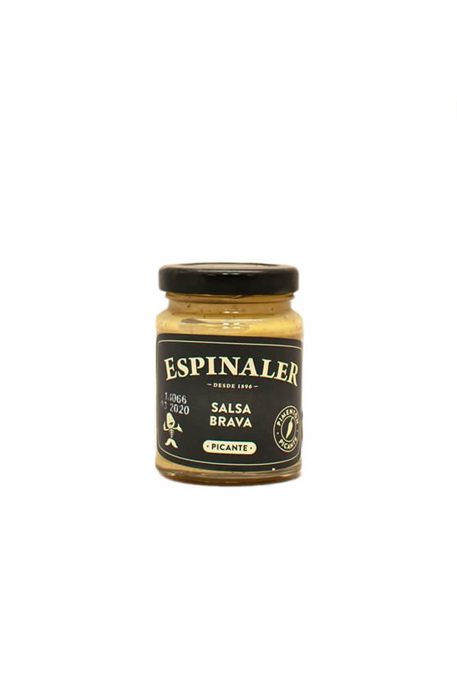 Espinaler - Salsa Brava
